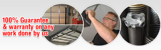 garage door repair Berkeley CA